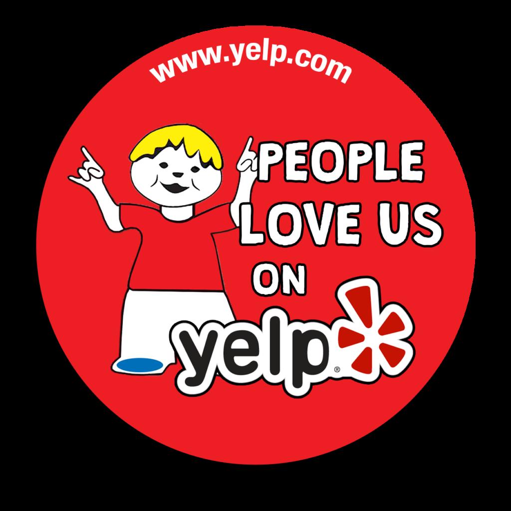 Yelp Badge for WRTS